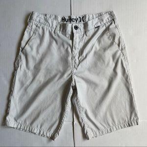 Hurley Boys short size 31